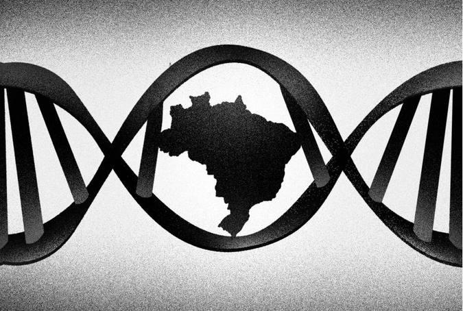 Especialistas em genética consideram a proposta do Ministério da Saúde eugenista e alertam para questões éticas e morais dos testes pré-nupciais para doenças genéticas. Arte: Maurenilson Freire/CB/D.A Press