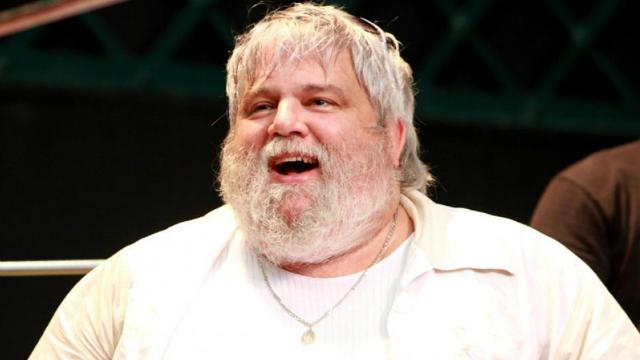 Nascido em Porto-Alegre, músico ganhou destaque como produtor na década de 1990. Foto: SBT/Reprodução