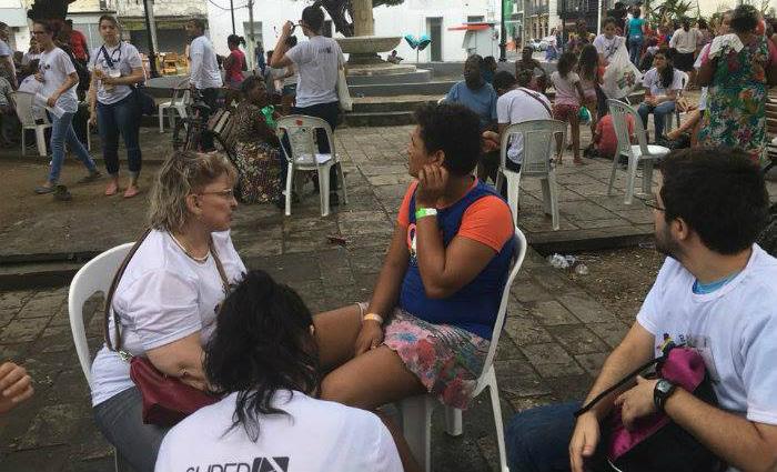 Chegaram ao incrível número de 350 atendimentos gratuitos. Foto: Divulgação (Foto: Divulgação)