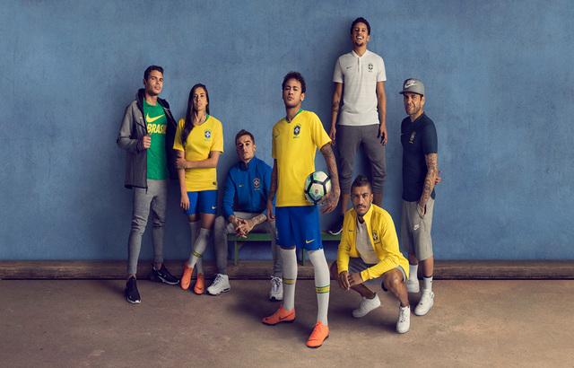 Foto: Nike/Divulgação