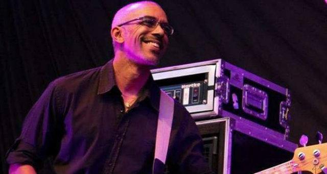 André Negão era um dos músicos mais queridos do meio artístico (foto: Facebook/Reprodução)