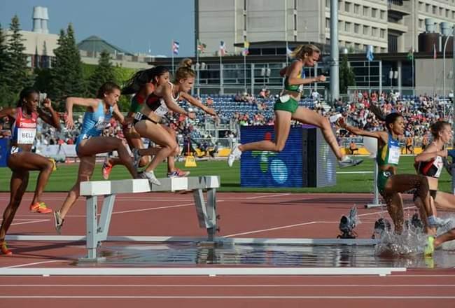 Nos últimos anos o esporte universitário vem ganhando notoriedade - Foto: CBDU/Divul