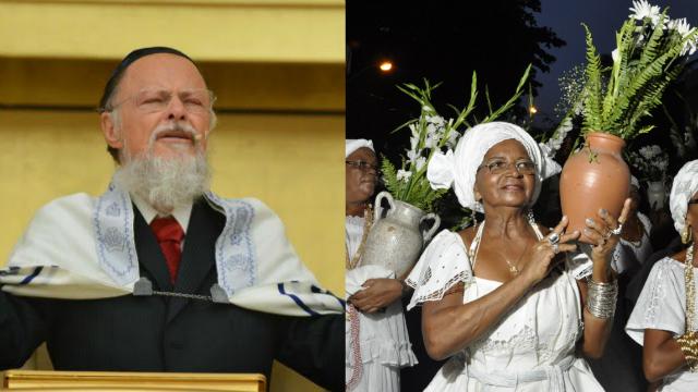 Record é propriedade de Edir Macedo, dono da Igreja Universal do Reino de Deus. Foto: Record/Divulgação e Annaclarice Almeida/DP/D.A Press