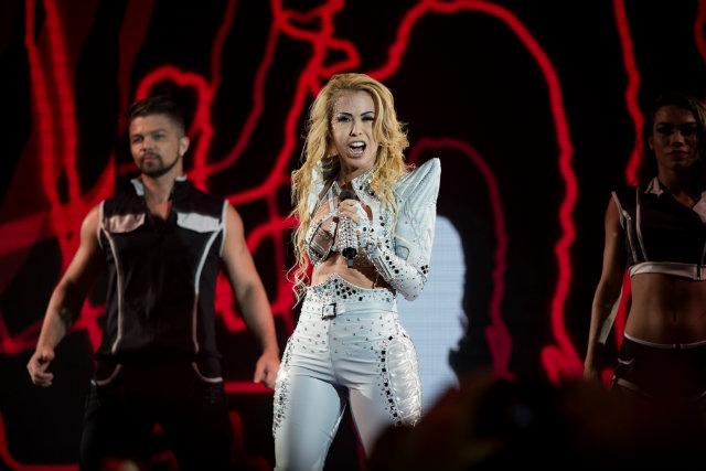 Cantora segue em carreira solo. Foto: Universal Music/Divulgação