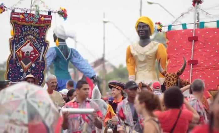 Foto: Arquivo/Festa da Lavadeira