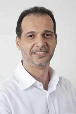 André Matos Magalhães é professor do Departamento de Economia da UFPE. Foto: Tiago Lubambo/Divulgação