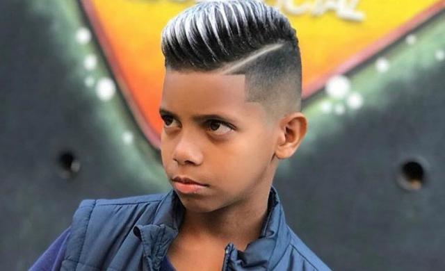 MC Bruninho tem mais de 200 mil seguidores no Instagram. Foto: Instagram/Reprodução