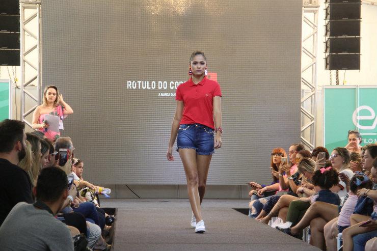 Evento será promovido no Agreste pernambucano, com desfiles de mais de 40 marcas. Na foto, edição de 2017 do Estilo Moda Pernambuco. Foto: EMP/Divulgação