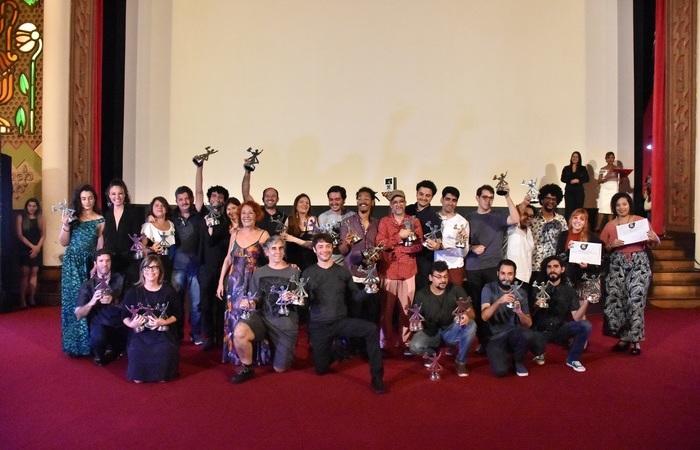 Premiação do Cine PE contempla 24 categorias. Foto: Felipe Souto Maior/Divulgação