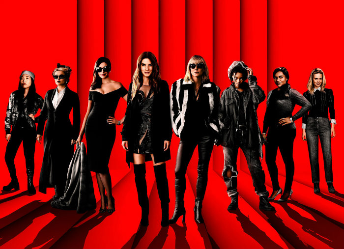 As mulheres deram um show de audiência (foto: Warner Bros./Divulgação)