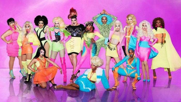 10ª temporada do reality show chega ao fim na próxima quinta-feira (21), com uma edição especial do programa que será exibido nos Estados Unidos. (foto: VH1/Divulgação)