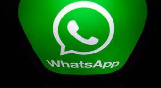 Clientes do Banco do Brasil poderão fazer consultas à conta-corrente por meio do aplicativo de mensagens instantâneas  (Foto: Lionel Bonaventure/AFP)