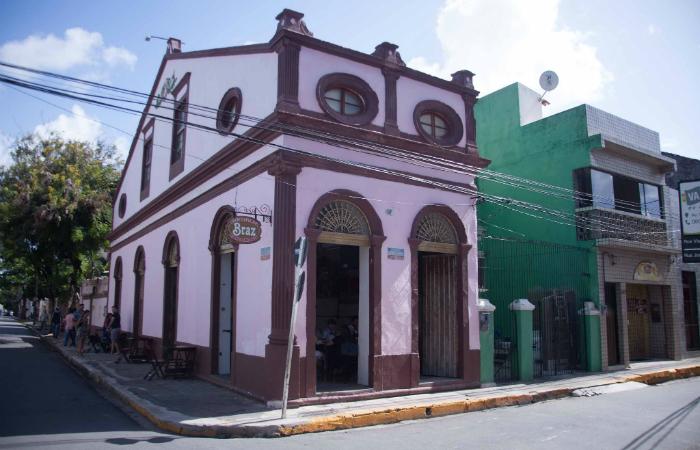 861413734e95e Mercearia do Braz é destaque entre os botecos. Foto  Vitor  Sormany Divulgação