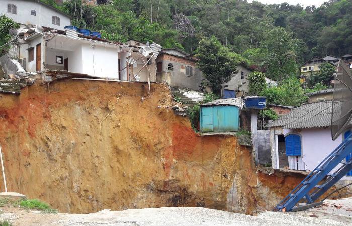Foto: Prefeitura de Petrópolis / Divulgação