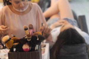 Beauty Bar tem unidades no Torreão e em Boa Viagem, além do Minuto Beauty Bar. Foto: Beauty Bar/Divulgação