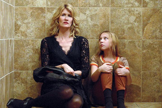O longa gira em torno de caso de abuso sofrido por Fox na infância. Foto: Reprodução/Internet