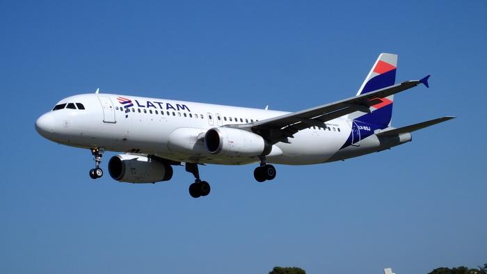A parceria entre a companhia aérea Latam e a empresa de fidelidade Multiplus pode estar perto do fim. Foto: REprodução/Internet