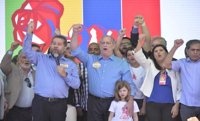 foto: Marcelo Ferreira/CB/DA Press (foto: Marcelo Ferreira/CB/DA Press)