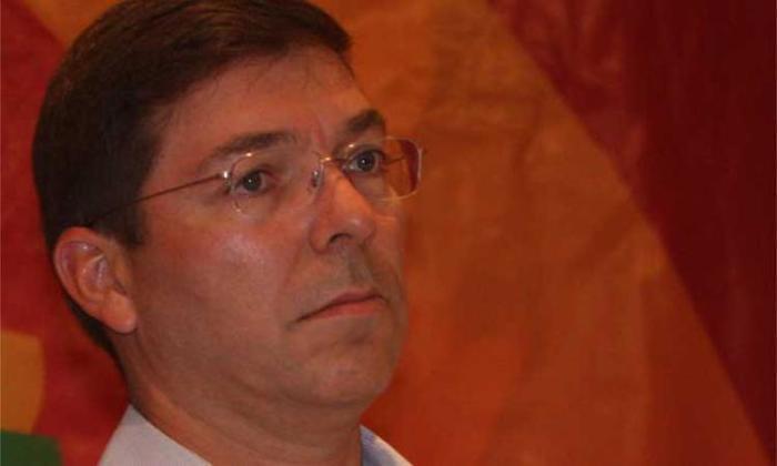 Josué Alencar (PR) é filho do ex-vice-presidente da República José Alencar Gomes da Silva. Foto: Edesio Ferreira/EM/D.A Press