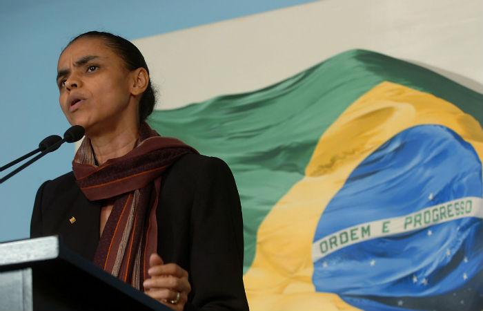 Marina ainda relacionou Alckmin a Temer, considerando que os dois têm o apoio do Centrão. Foto: Reprodução / Wikipédia