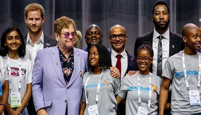 A iniciativa reúne diferentes parceiros, incluindo a organização das Nações Unidas Unitaid. Foto: Robin Utrecht/AFP Photo