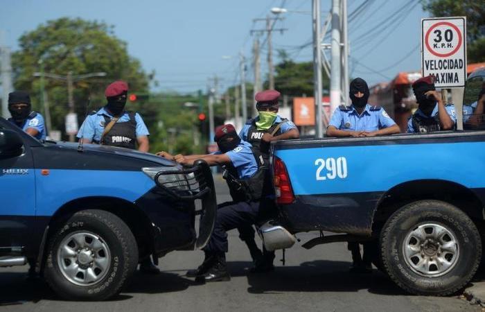 Foto: Marvin Recinos / AFP (Foto: Marvin Recinos / AFP)
