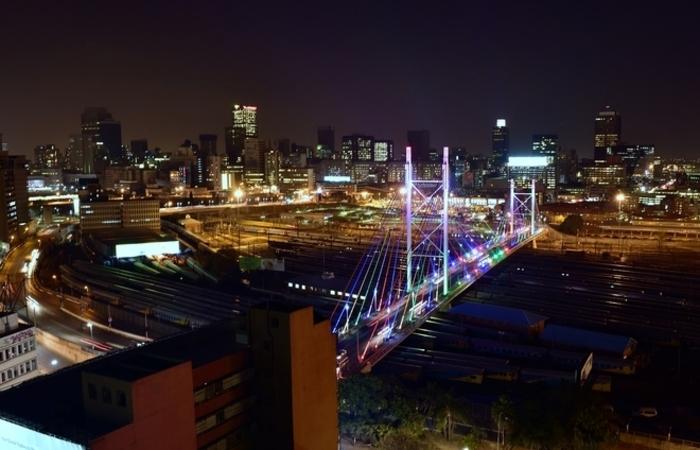 A 10.ª cúpula do grupo que reúne Brasil, Rússia, Índia, China e África do Sul,  ocorre em Johannesburgo. Foto: Reprodução/Internet