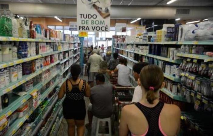 A avaliação da situação atual dos negócios, porém, avançou 1,7 ponto, para 87,1 pontos. Foto: Arquivo/Tânia Rêgo/Agência Brasil