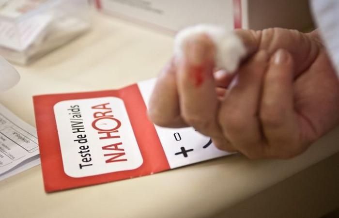 O documento veio à tona às vésperas da 22ª Conferência Internacional de Aids. Foto: Arquivo/Agência Brasil