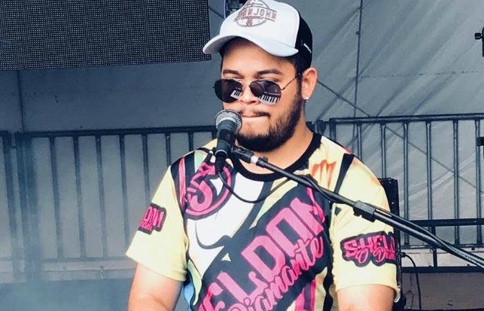 Dany Bala é a maior referência na produção de brega-funk. ( Foto: Facebook/Reprodução)