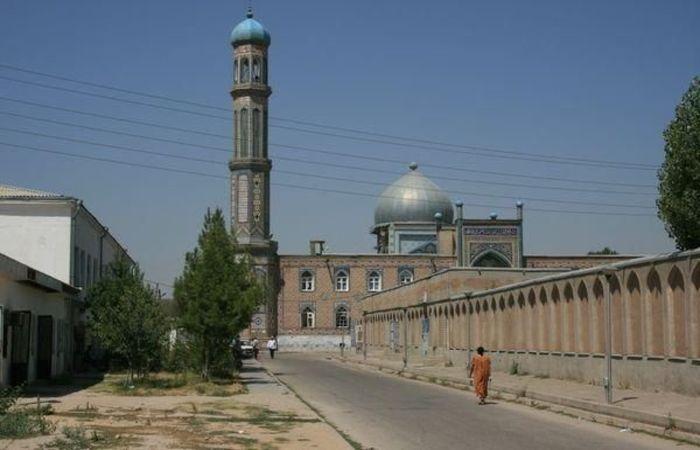 O Tadjiquistão é um montanhoso país localizado na Ásia Central. Foto: Pinterest (Foto: Pinterest)