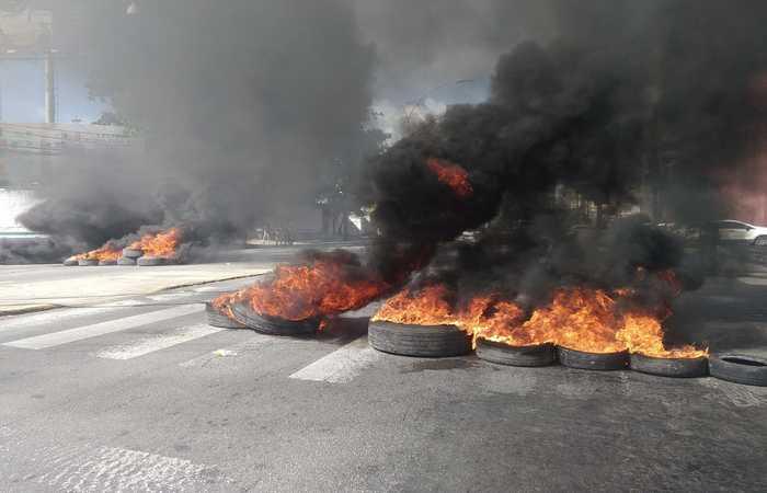 (Imagem: MTST/Divulgação)