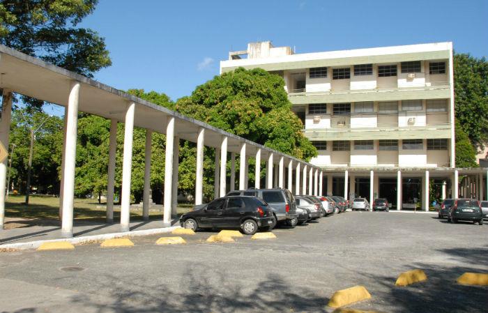 Pesquisa está sendo realizada no Campus Recife. Foto: UFPE/Divulgação