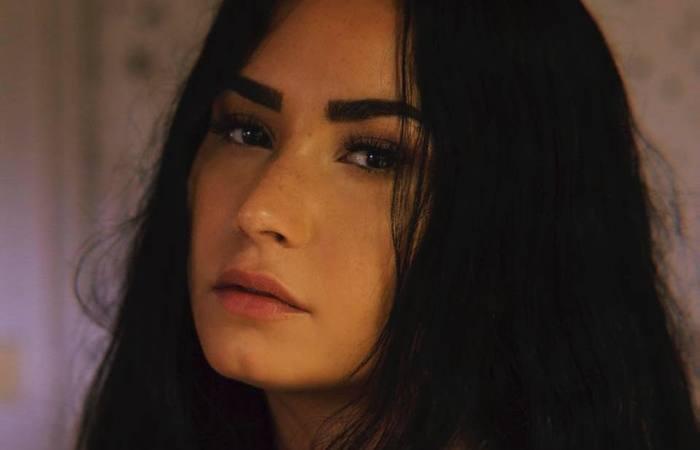 Demi Lovato sofre com a dependência química desde 2011. Foto: Divulgação