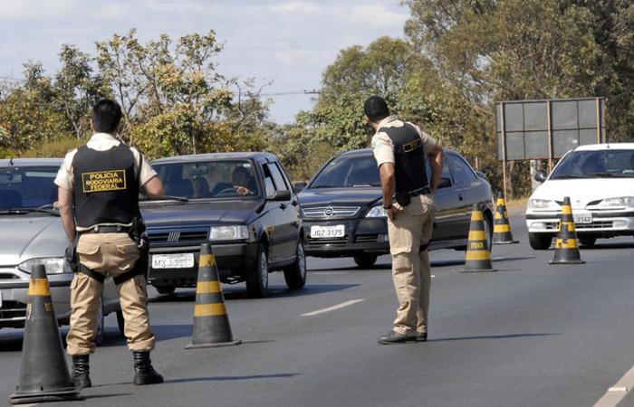 A ação conta com a participação das Forças Armadas e das polícias Militar (PM), Civil e Rodoviária Federal. Foto: Reprodução/Agência Brasil