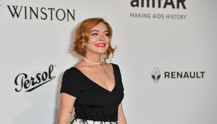 Lohan afirmou nunca ter sofrido assédio ou abuso sexual em Hollywood. Foto: Arquivo/AFP Photo