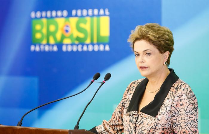 Foto: Roberto Stuckert Filho/Divulgação (Foto: Roberto Stuckert Filho/Divulgação)