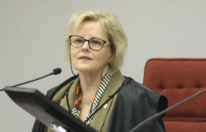 A ministra e presidente do TSE Rosa Weber. Foto: Marcelo Camargo/Arquivo Agência Brasil (Foto: Marcelo Camargo/Arquivo Agência Brasil)
