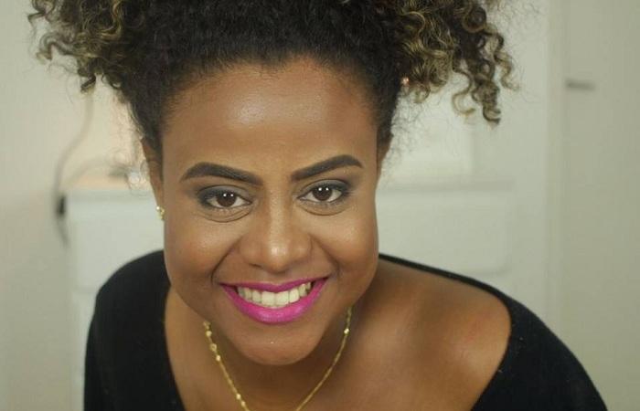 A infância de Cynthia Medeiros foi marcada pelo bairro da Várzea. Foto: Arquivo Pessoal