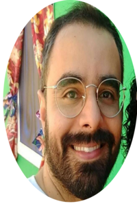 Pedro Soares, cientista político, professor da Universidade FBV. Foto: arquivo pessoal