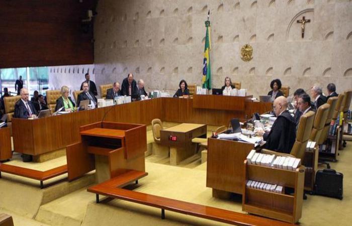 A expectativa é que o caso do presidenciável seja levado para plenário na próxima terça-feira, mas assunto só deve ser julgado em 2019. Foto: Nelson Jr./SCO/STF