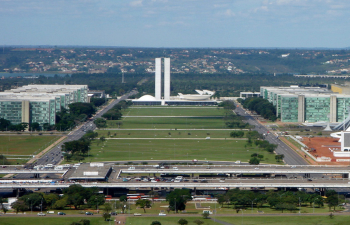 O grupo tem atividades no Brasil até sábado. Foto: Reprodução/Internet