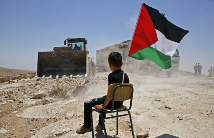 Foto: Hazem Bader/AFP