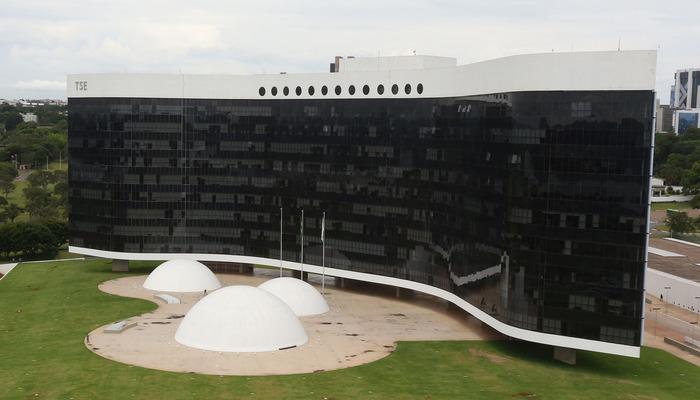 Foto: TSE/Divulgação