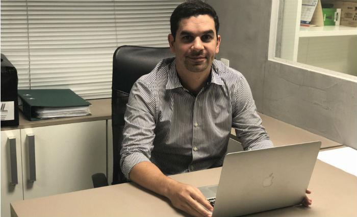 Luiz Taboas garante que VL já entrega pelo menos 3% dos imóveis adaptados. Foto: VL/Divulgação