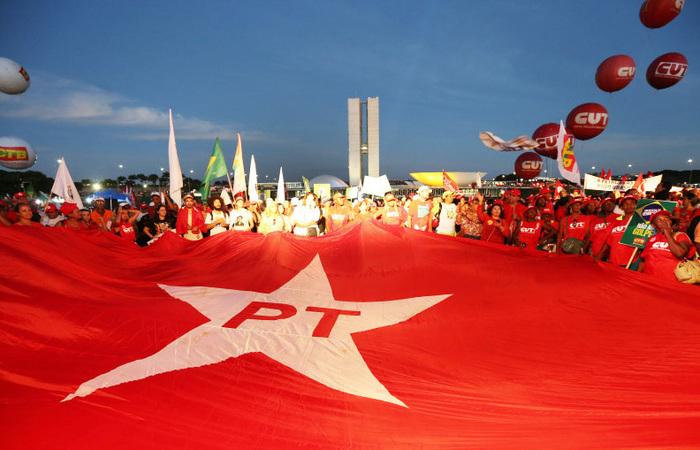 Foto: Partido dos Trabalhadores / Divulgação