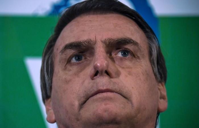 Caberá aos cinco ministros da Primeira Turma do STF decidir se abrem ou não uma ação penal para investigar Bolsonaro por racismo.Foto: Arquivo / AFP