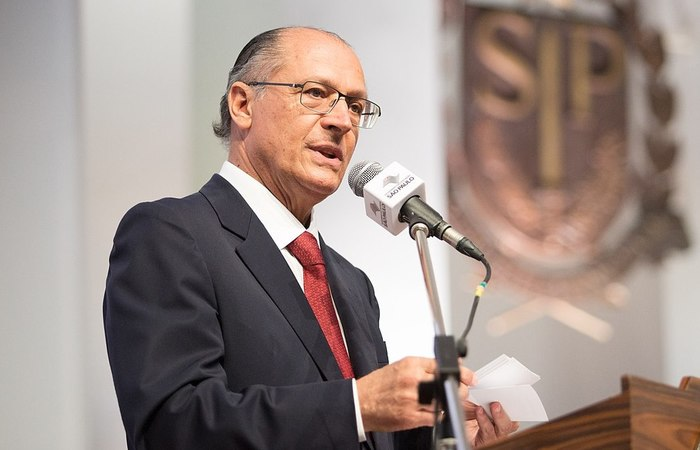 A procuradora geral da República, Raquel Dodge, afirmou que não houve violação do disposto na legislação eleitoral no registro da coligação encabeçada por Alckmin. Foto: Reprodução / Wikipédia