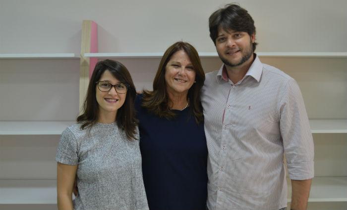 Maria Cristina tocará o empreendimento ao lado dos filhos Helena e Felipe. Foto: Animalis/Divulgação
