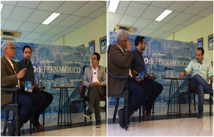 Foto: Samuel Calado/Esp.DP (Foto: Samuel Calado/Esp.DP)